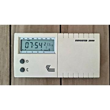 Euro 2000 pokojowy regulator temperatury