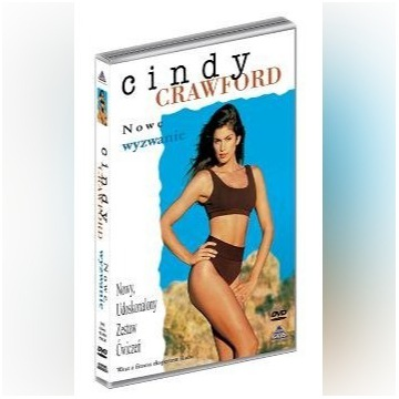 Plyta  DVD z ćwiczeniami