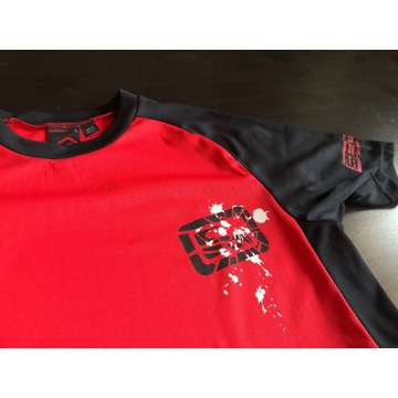 SCOTT koszulka na rower JAK NOWA rozm. L