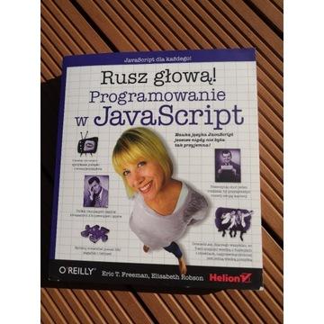 Rusz Głową! Programowanie w JavaScript