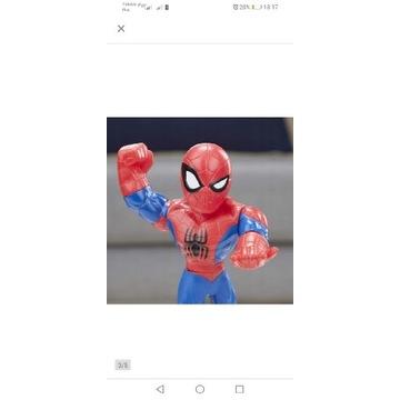 Spider-Man figurka
