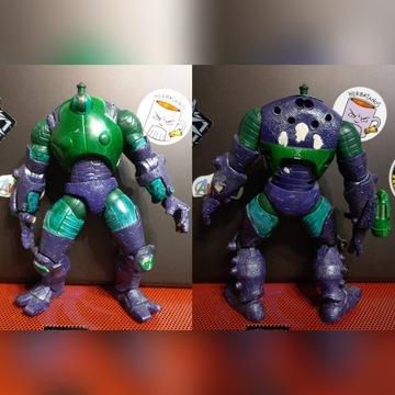 Marvel Legends Buzzing Beetle figurka Spiderman