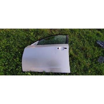 drzwi Subaru Impreza GH 2008-2013 przód