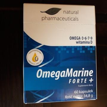 OmegaMarine Forte + !