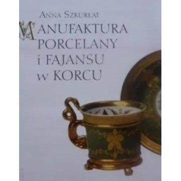 Manufaktura porcelany i fajansu w Korcu w. polska