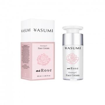 Yasumi krem różany - me Rose face cream