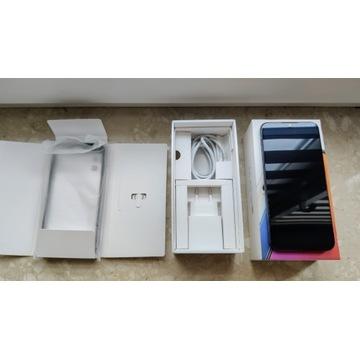 Xiaomi A3 64gb stan jak nowy komplet