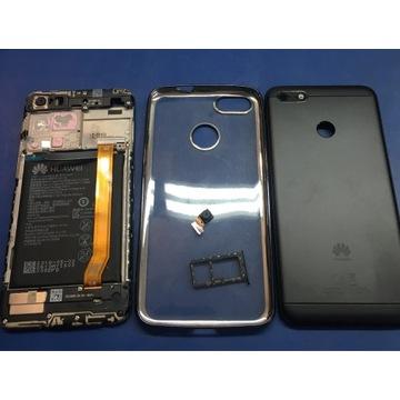 Huawei P9 mini SLA-L22 Tył Klapka ramka usb etui