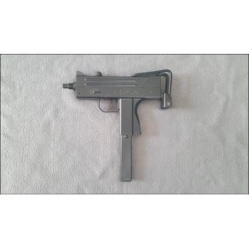 Pistolet maszynowy ASG MAC-10