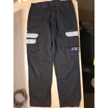Spodnie robocze Click