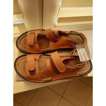 Sandały Lasocki 45