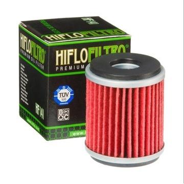 Filtr oleju HiloFiltro HF141