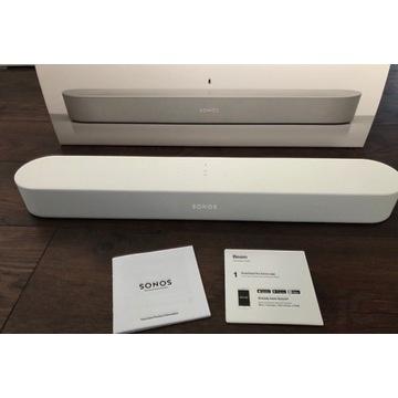 Soundbar głośnik Sonos Beam biały nowy!