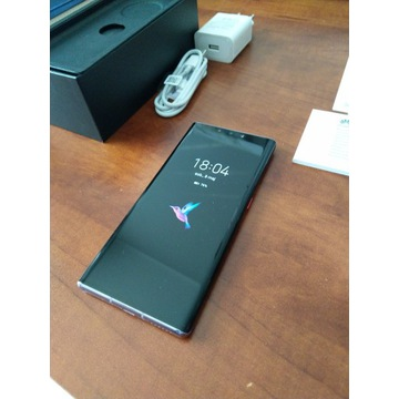 Huawei MATE 30 PRO_8/256GB na gwarancji