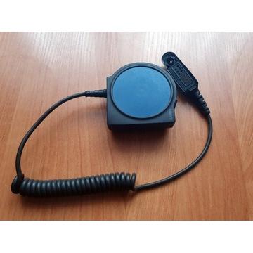 Przycisk nadawania PTT Savox C-C400 Ex GP360 GP380