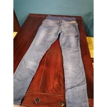 3 pary spodni ciążowych H&M