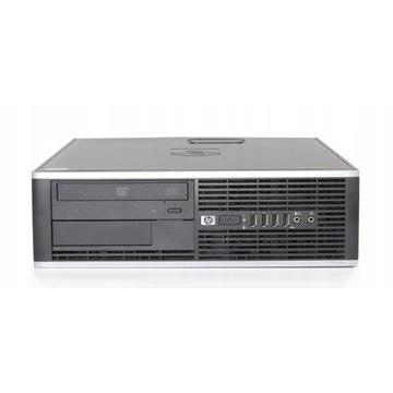 Komputer HP Compaq 8200 ELITE SFF i5-4x3.1 8GB 1TB