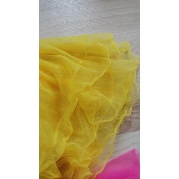 spódniczki dla dziewczynki 2 szt