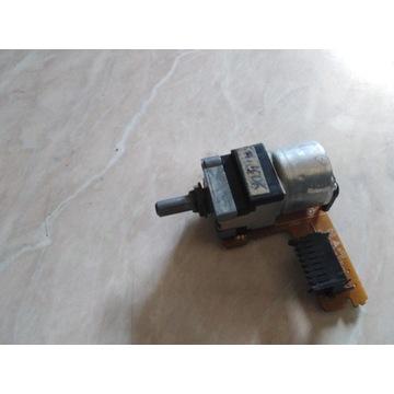 Technics  SU-A700 potencjometr