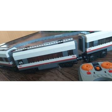 Lego pociąg