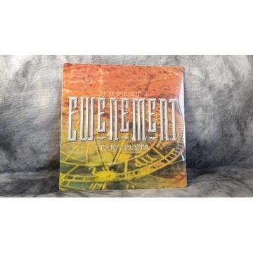 Molesta Ewenemnet Taka Płyta 2LP Or/Bl Limited 200