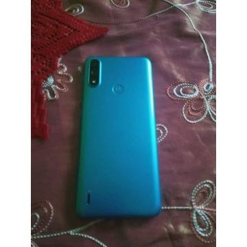 Motorola Moto E7 pawer