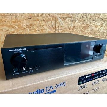 Coctail Audio X45 Odtwarzacz strumieniowy DAC, GW