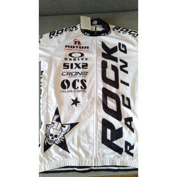 Koszulka rowerowa ROCKRACING