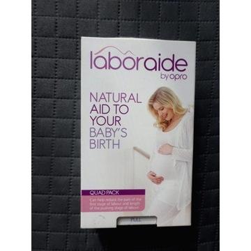 Wkładka doustna przy porodzie - Laboraide 4 szt.