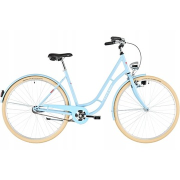 Rower Holenderka Miejski Ortler 28 Damka Klasyczny