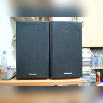 Głośniki technics SB-CS6