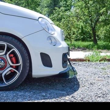 Dokładki samochodowe uniwersalne BMW Audi Opel itp