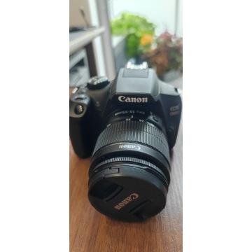 Canon 1300d Astro Mod, Duży zestaw astrofotografia
