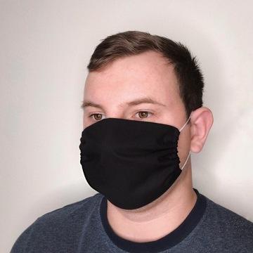 Maska MASECZKA maseczki bawełniane 100% PROMOCJA