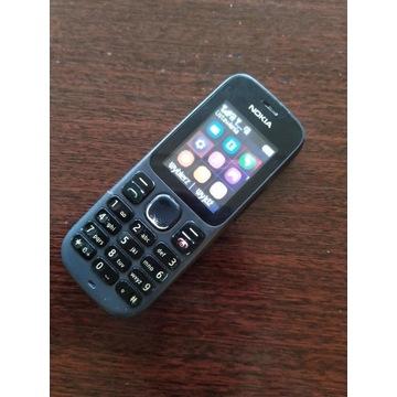 Nokia 101 (100) Bez Simlocka Ładowarka PL