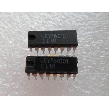 UCY 780101 PAMIĘĆ RAM 64bit - CEMI