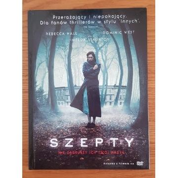 SZEPTY - film DVD