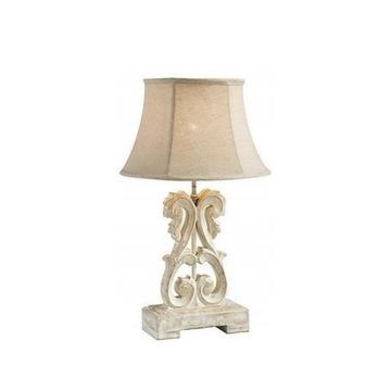 Lampa stołowa niemieckiej marki HEINE HOME