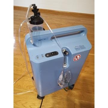Koncentrator generator tlenu philips everflo