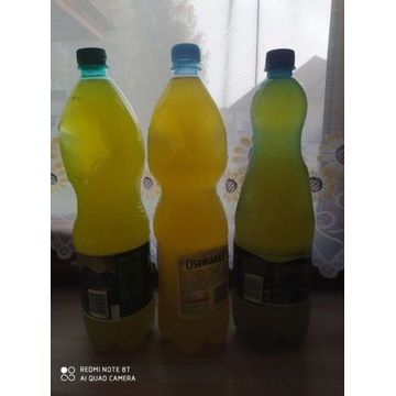 Zakwas Bołotowa napój enzymatyczny 1,5 l