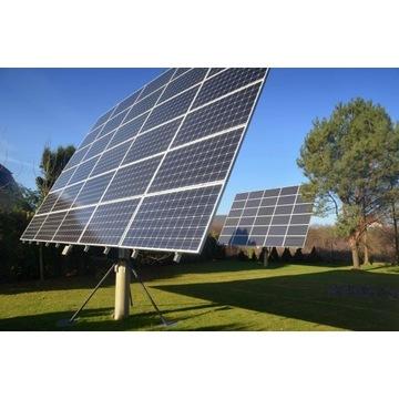 Instalacja fotowoltaiczna 50 kW - Leasing !