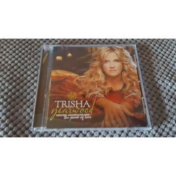 Trisha Yearwood - Heaven, Heartache and the Power