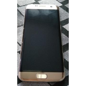 Samsung Galaxy S7 edge - uszkodzony wyświetlacz