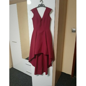 Idealna sukienka wesele/studniówka rozmiar S/M