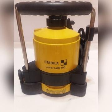 Niwelator laserowy STABILA Laser Lar 100