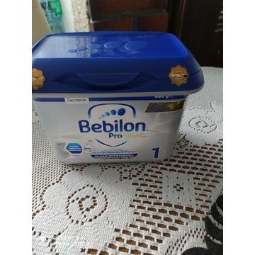 Mleko modyfikowane Bebilon Pro Futura 1 800g