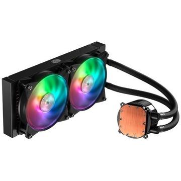 Cooler Master MasterLiquid ML240R RGB 2x120mm