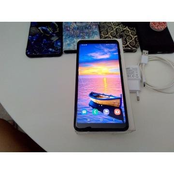 Samsung Galaxy A7 , granatowy + 6 gratisów