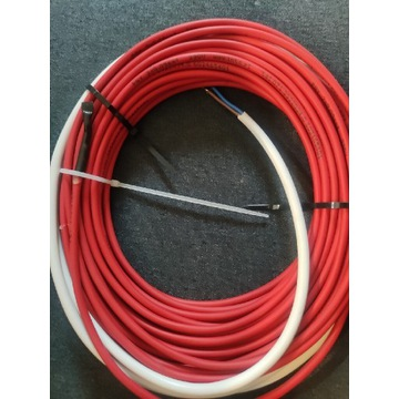 Kabel grzejny przewód grzewczy 135W 13 m