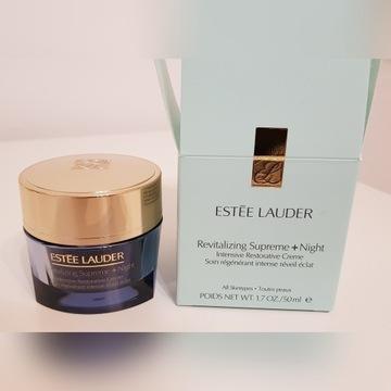 Estee Lauder krem Revitalizing Supreme+ Night